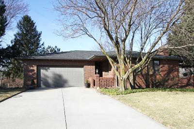 Lincoln NE Single Family Home For Sale: $379,900