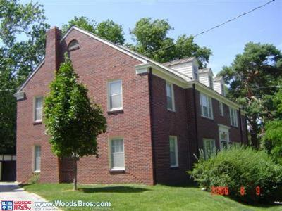 Lincoln Single Family Home For Sale: 2457 S 27th Street #C