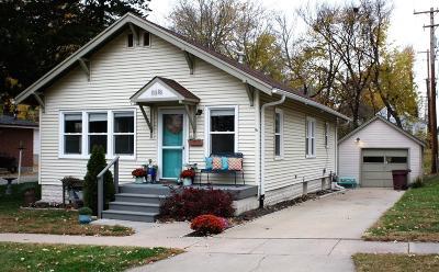 Lincoln Single Family Home For Sale: 6518 Lexington Avenue