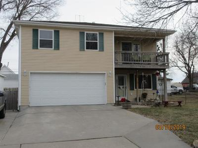 Lincoln Single Family Home For Sale: 1045 W Q Street