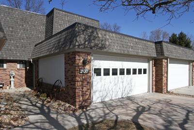 Lincoln Single Family Home For Sale: 2930 Stephanos Drive
