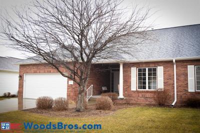 Lincoln NE Single Family Home For Sale: $325,000