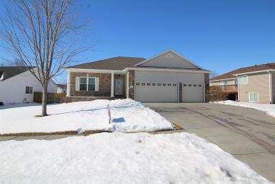 Lincoln Single Family Home For Sale: 8331 S 58 Street