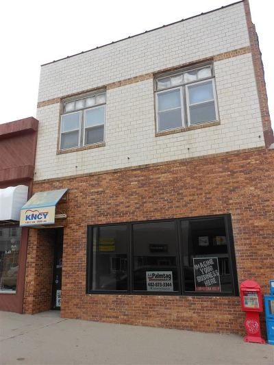Commercial For Sale: 814 Central Avenue