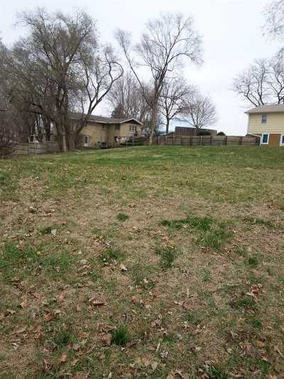 Residential Lots & Land Active - Pending/Contingency: 1102 N 6th Street