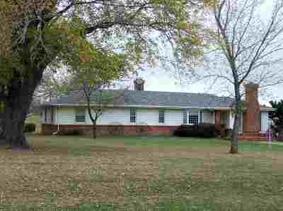 Single Family Home For Sale: 63874 724 Road