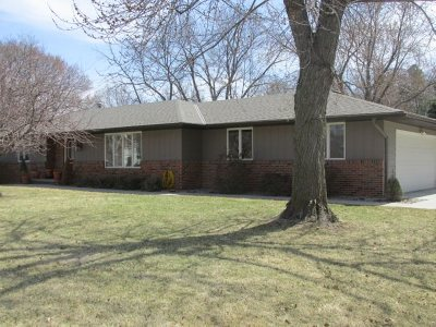 Single Family Home For Sale: 2639 Park Road
