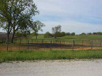 Nebraska City NE Residential Lots & Land Active - Pending/Contingency: $859,446