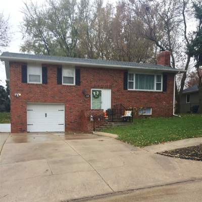 Single Family Home Active - Pending/Contingency: 116 Arborview Drive