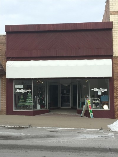 Commercial For Sale: 816 Central Avenue