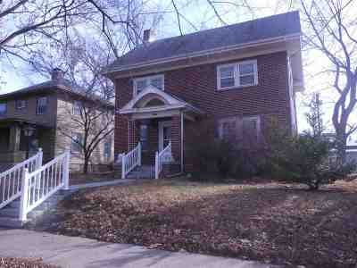 Single Family Home For Sale: 1415 1st Ave