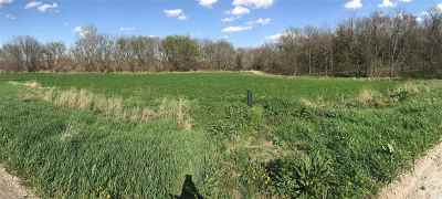 Residential Lots & Land For Sale: Hwy 128 56th Road