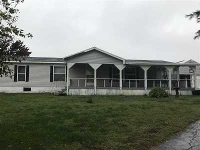 Single Family Home For Sale: 19445 Us Highway 275