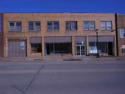 Commercial For Sale: 1002-1006 Central Avenue