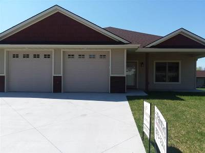 Nebraska City NE Single Family Home For Sale: $259,000
