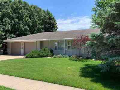 Single Family Home Active - Pending/Contingency: 111 Ridgeview Avenue