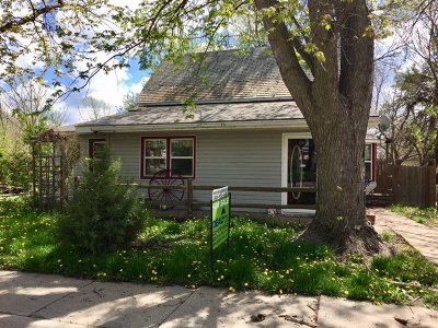 Single Family Home For Sale: 614 N 8th Avenue