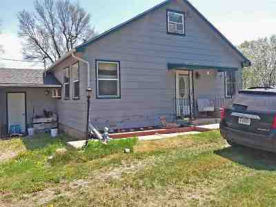 Single Family Home For Sale: 509 E 6th Street