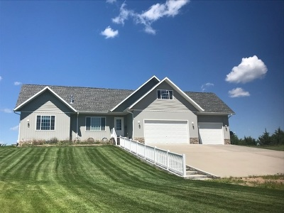 Burwell NE Single Family Home For Sale: $595,000