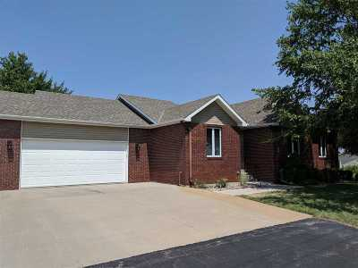 Single Family Home For Sale: 5659 I Road