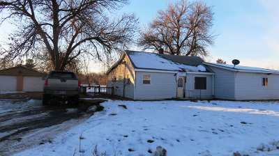 Single Family Home For Sale: 1009 Kearney Ave.