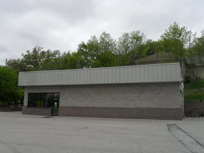 Nebraska City NE Commercial For Sale: $269,900