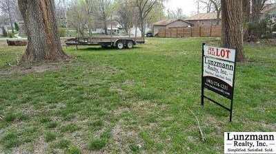 Residential Lots & Land For Sale: 2517 Q Street
