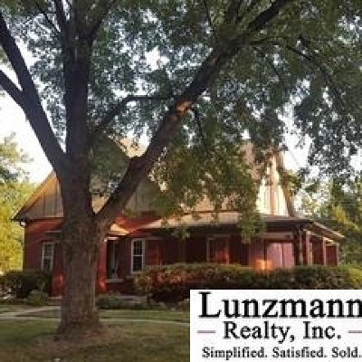 Single Family Home For Sale: 1214 15th Street
