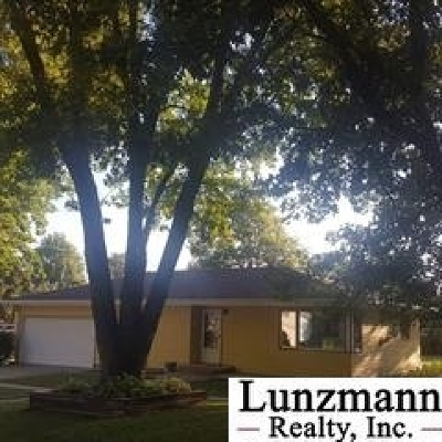 Auburn Single Family Home Pending/Contingency: 1317 M Street