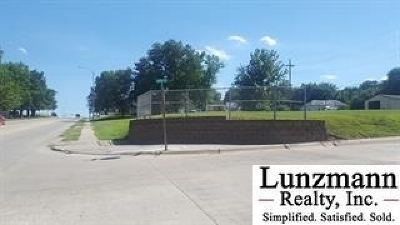 Nemaha County Commercial For Sale: 2006 J St