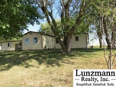 Single Family Home For Sale: 71262 Highway 50
