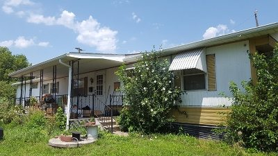 Table Rock Single Family Home Pending/Contingency: 713 Luzerne St.