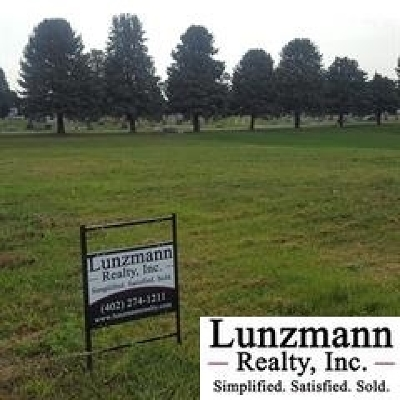 Syracuse Residential Lots & Land For Sale: Vacant Lot Prairie View Addition