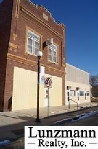 Humboldt Commercial For Sale: 724, 727 & 731 4th Street