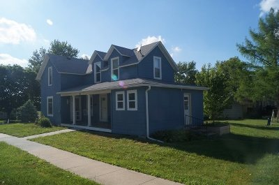 Single Family Home For Sale: 512 3rd St.