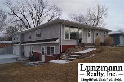 Auburn Single Family Home For Sale: 1703 Q Street
