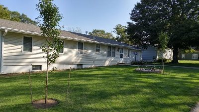 Nebraska City Single Family Home Pending/Contingency: 1308 12th Corso