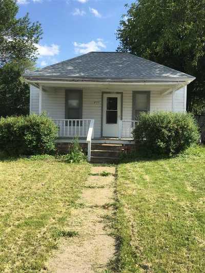 Auburn Single Family Home For Sale: 609 Central Ave