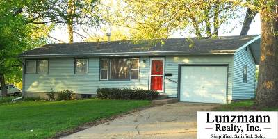Auburn Single Family Home For Sale: 1620 11th St.