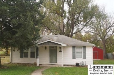 Single Family Home For Sale: 1022 Q Street