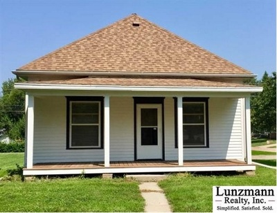 Single Family Home Pending/Contingency: 1202 11th Street