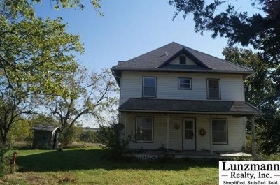 Single Family Home Pending/Contingency: 70938 634 Avenue