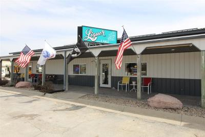 Plattsmouth Commercial For Sale: 9661 Renee Drive