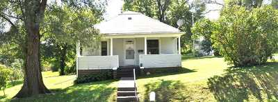 Nebraska City Single Family Home For Sale: 1211 6th Avenue