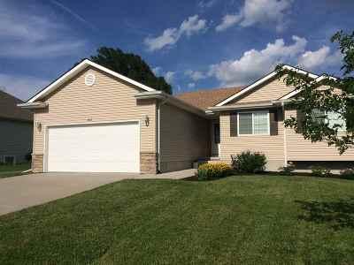 Syracuse Single Family Home For Sale: 262 Ash