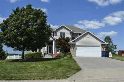 Syracuse NE Single Family Home For Sale: $360,000