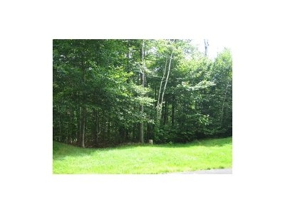 Lincoln Residential Lots & Land For Sale: 118 Clearbrook Road