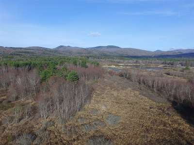 Thornton Residential Lots & Land For Sale: 1 175 Route