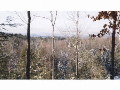 Newbury Residential Lots & Land For Sale: 76 Stoney Brook