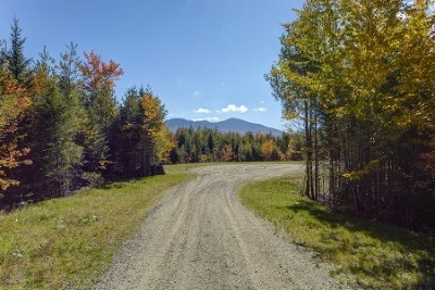 Franconia Residential Lots & Land For Sale: McKenzie Woods Road #Lot 10